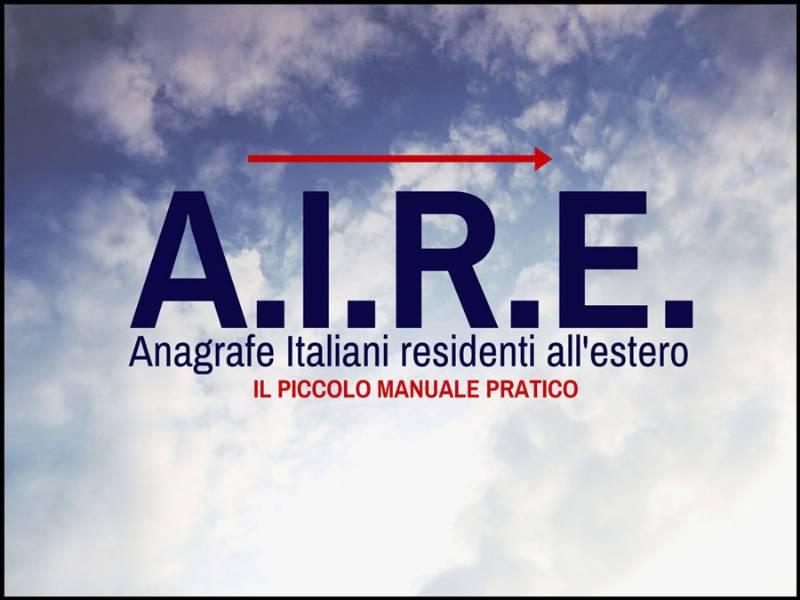 Iscrizione all'AIRE : analisi dei vantaggi e degli svantaggi