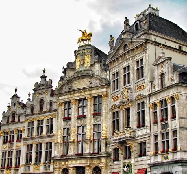 Visitare Bruxelles in 2 giorni, ecco cosa non devi assolutamente perderti