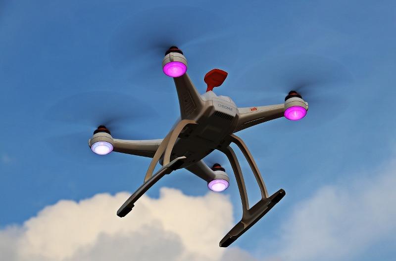 Droni, dalla nascita all'utilizzo per scopi militari