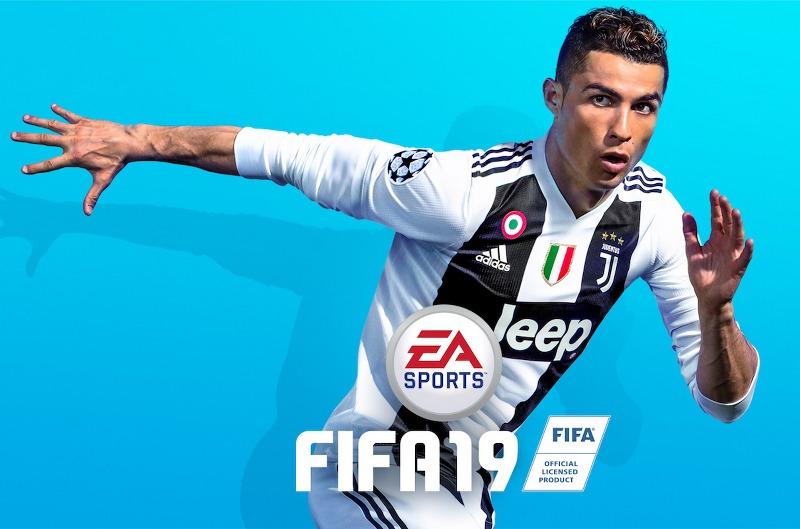 FIFA 19 disponibile con tante novità dal 28 settembre 2018