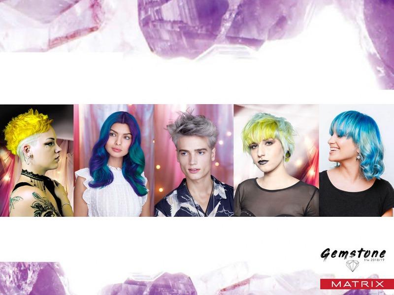 Dopo il mondo del fashion e del design, ora tocca a quello dell'haircolor essere conquistato dai colori gioiello del Gemstone. Vediamo di cosa si tratta!