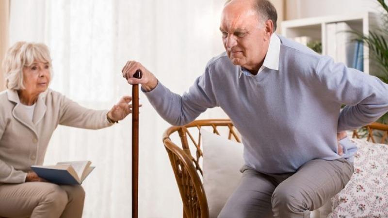 Gli ausili per anziani e disabili e loro integrazione negli ambienti domestici