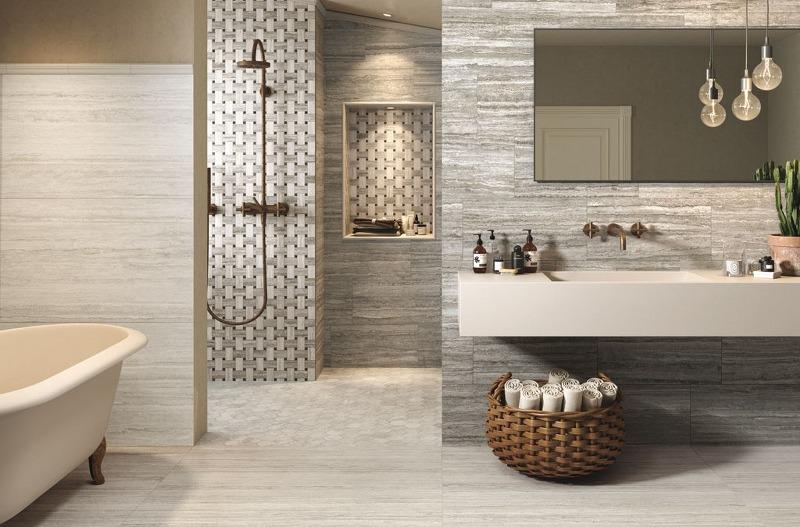 Arredare un bagno moderno: qualche consiglio