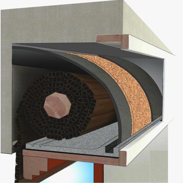 Le migliori soluzioni per gli spifferi caldi e freddi della casa