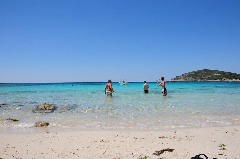 Vacanza in Croazia in catamarano