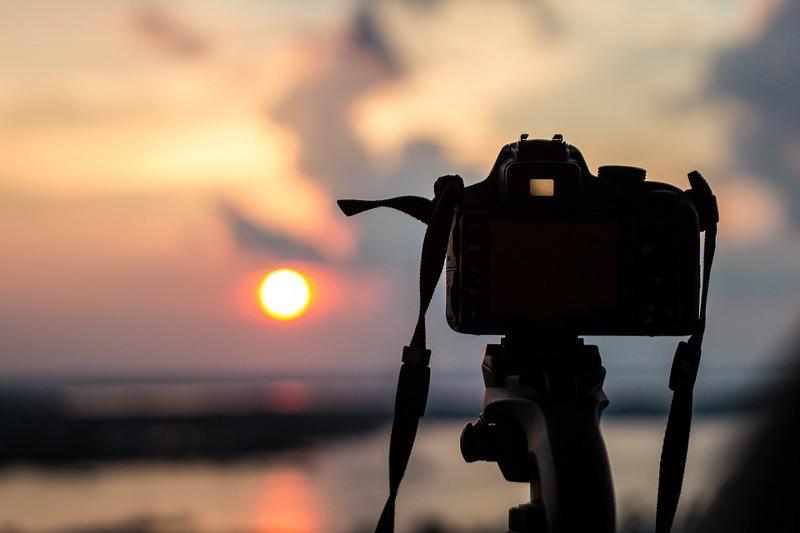 Fotografia professionale: la qualità e l'esperienza al servizio della bellezza