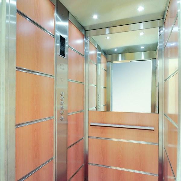 Ascensori e Interior Design