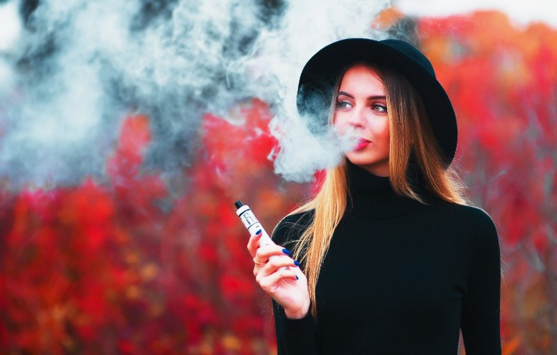 Sigaretta elettronica: la verità