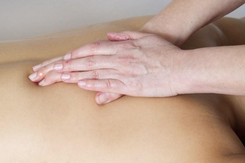 Buoni motivi per imparare a massaggiare