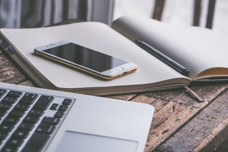 Gli smartphone possono già sostituire i computer?