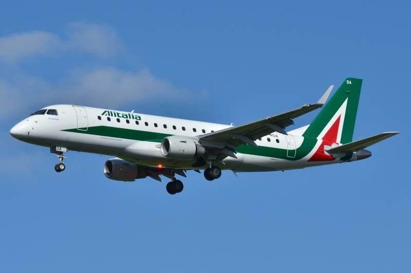 Quali sono i limite liquidi bagaglio a mano per L'Alitalia?