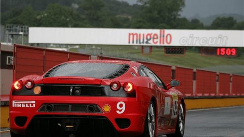 Team Building Aziendale: fare business in un autodromo