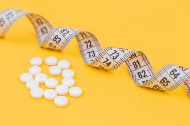 Accelera il tuo metabolismo con questi integratori dimagranti